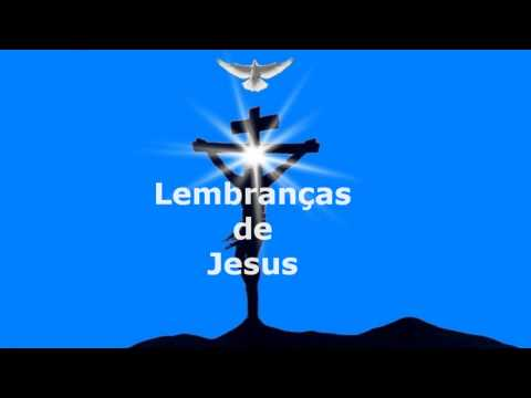 Altos Louvores Lembranças de Jesus