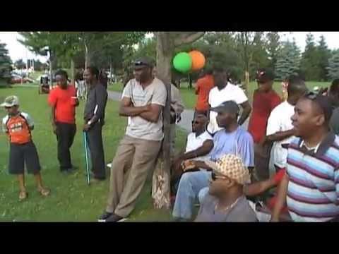Carnaval Detats - Cobaye