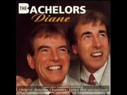 The Bachelors ~ Diane ~ 1964