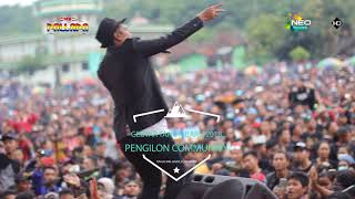 SAWANGEN BRODIN NEW PALLAPA LIVE PENGILON COMMUNITY  KENDAL 2018