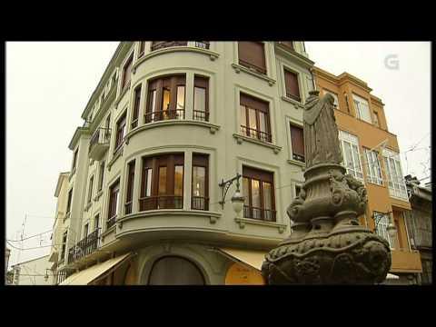 Vivir en Lugo