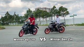 Winner độ 13tr tưởng bố đời đi gạ kèo Winner Zin Đen Nhám và cái kết không ai ngờ