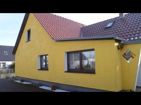 Ruhiges Wohnen Am Stadtrand - DHH Mit Anbau, Garage, Pool, Teich Und Grundstück