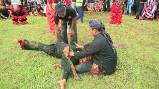 Permainan SAPU GILA Jaranan Krido Manggolo Ponorogo