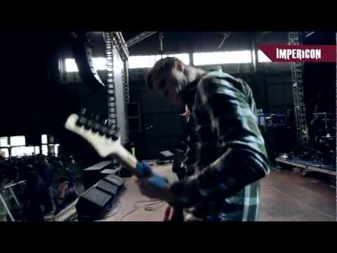 Born From Pain - American Treason (Live @ Impericon)