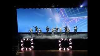 Watch Super Junior Super Girl (korean Version) video