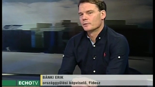 Vizsgálatot sürget a Fidesz - Echo Tv