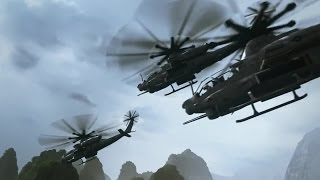 Battlefield 4 | China Rising - DLC Gameplay Trailer | EN