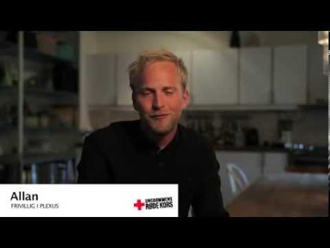 Tilbage på rette spor med Ungdommens Røde Kors