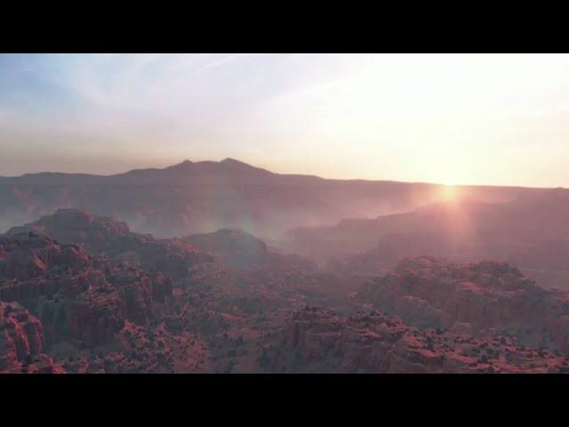 The Crew - Region Video: Mountain States