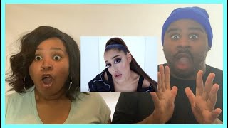 Ariana Grande - In My Head (Video) - Reaction