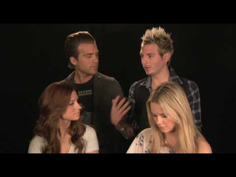 ACM Top New Artist Nominee- Gloriana