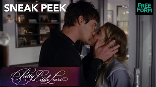 Pretty Little Liars | Season 7, Episode 13 Sneak Peek: Hanna's Designs Make Front Page | Freeform