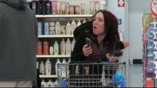 WET FART PRANK ON BLACK FRIDAY | THE SHARTER | SHARTWEEK