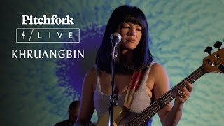 Download Lagu Khruangbin @ Villain | Pitchfork Live Gratis STAFABAND