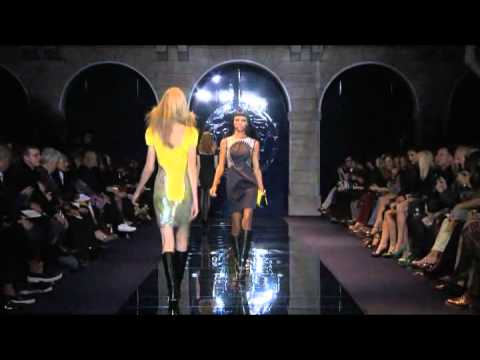 Versace Women's Fall Winter 2012-13