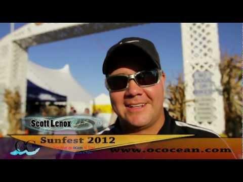 Sunfest 2012 Ocean City, Maryland