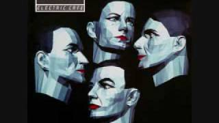 Watch Kraftwerk Techno Pop video