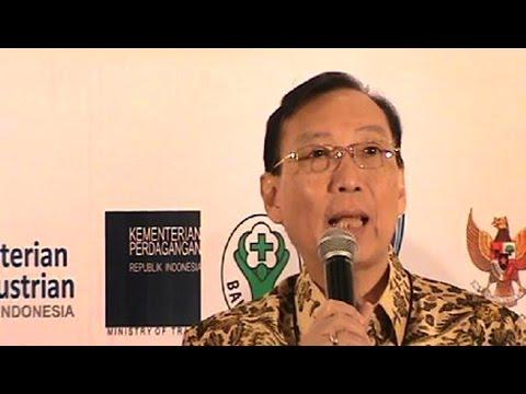 Indonesia Pharma Market Outlook 2014 - Johannes Setijono