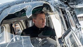 007: СПЕКТР_Трейлер - Продолжительность: 2 минуты 33 секунды