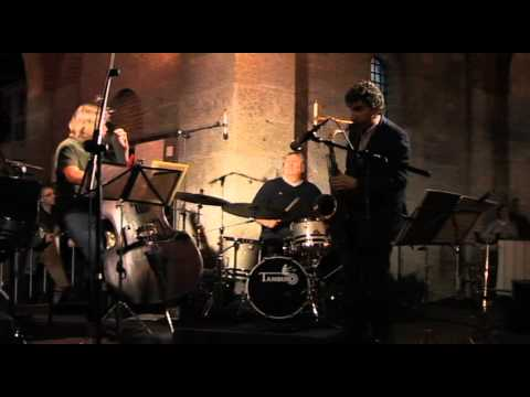 FELICE CLEMENTE QUARTET LIVE | To Clifford