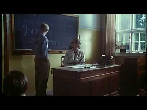 Professoressa mostra autoreggenti in classe