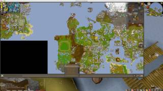 runescape map video