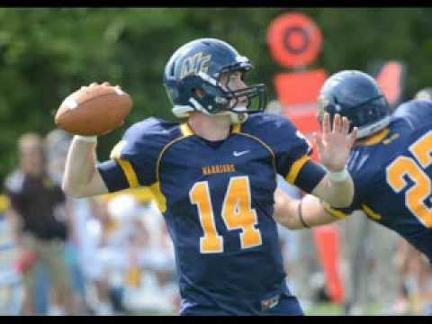 Merrimack College QB & 2014 NFL Draft Prospect, Joe Clancy joined Chris Shanafelt on The C.S. Podcast on December 12, 2013 for an interview on his football c...