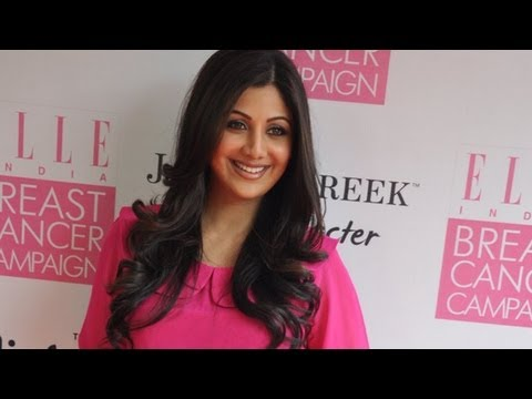 FIGHT CANCER! Bollywood Supports Breast Checkups