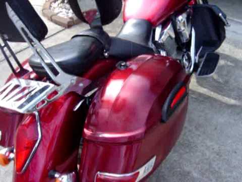 RS Mutazu saddlebags