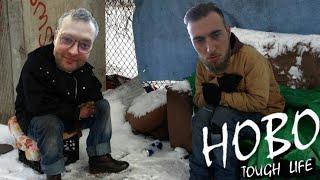Hobo tough life CZ : ze dna na vrchol coop Kolage #1