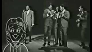 The Coasters - Along Came Jones