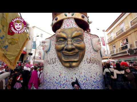 Carnaval de Torres 2015 - Corso de terça-feira