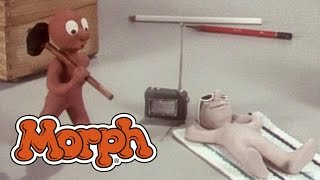 MORPH | CLASSIC CLIPS | ROCK AND ROLL HOLE