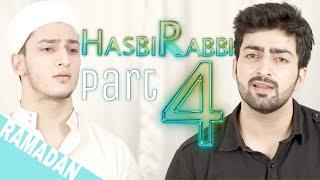 HASBI RABBI JALLALLAH PART 4    RAMZAN NAAT   Danish F Dar   Dawar Farooq   Best Naat   2018  