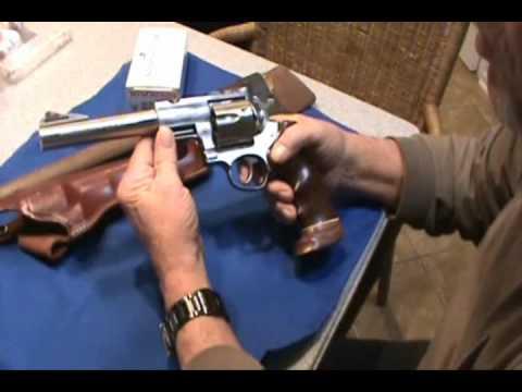 Ruger Super Redhawk .44 Magnum