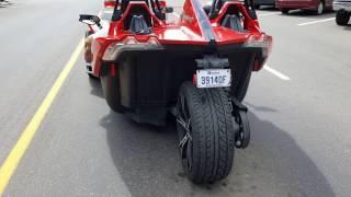 이게 자동차 인가요 아니면 오토바이 인가요 ? 차 좀 아시는분 ?