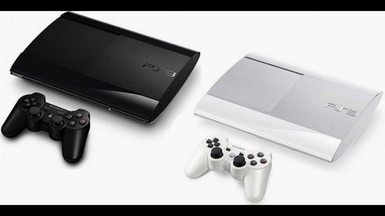 playstation 3 slim vs super slim comparison essay