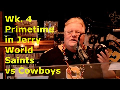 World Jerry Primetime in Jerry World