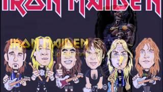 Iron Maiden *Rainbow