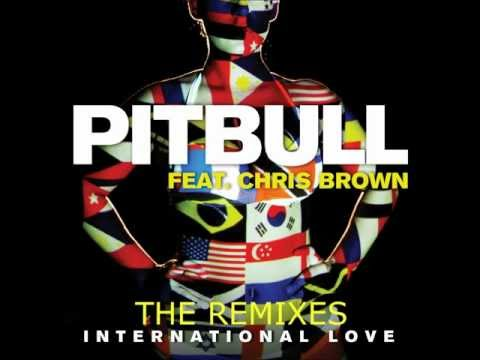 Pitbull ft. Chris Brown - International Love (Jump Smokers Extended...