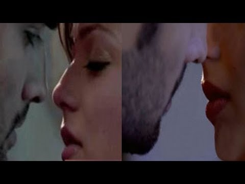 RK INTIMATELY KISSES Madhubala in Madhubala Ek Ishq Ek Junoon 14th December 2012