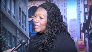 Лиз Митчелл, ведущая солистка Boney M - о Христе