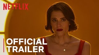 The Perfection | Official Trailer [HD] | Netflix