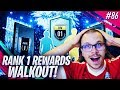 FIFA 19 MY RANK 1 DIVISION RIVALS REWARDS In DIVISION 1 WE PACK A WALKOUT mp3