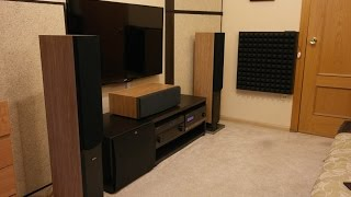 Dynaudio Audience 122