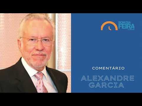 Comentário de Alexandre Garcia para o Bom Dia Feira - 02 de fevereiro de 2021