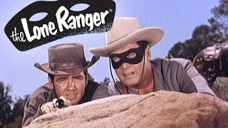 The Lone Ranger - The Sheriff of Smoke Tree