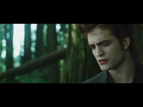 The Twilight Saga: New Moon - Trailer video