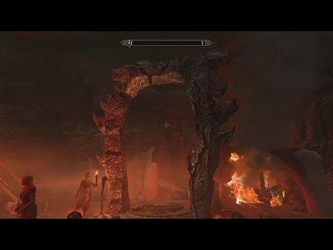 Let's Play Skyrim Helgen Reborn Mod [Deutsch/German] #468: Die Präsenz aus Oblivion